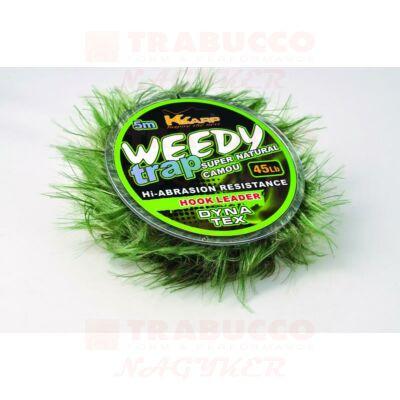 DT WEEDY-TRAP HOOKLINK