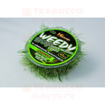 DT WEEDY-TRAP LEADCORE