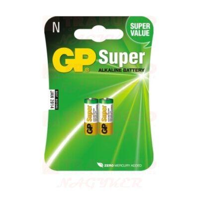 GP 910A LR1 elem 2db/bliszter