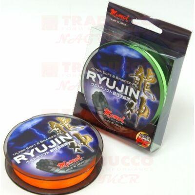 Momoi Ryujin Pe 8 Braid, fonott zsinór