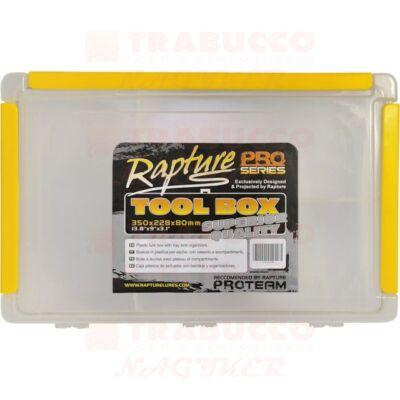 Rapture Proseries Tool Box szerelékes doboz