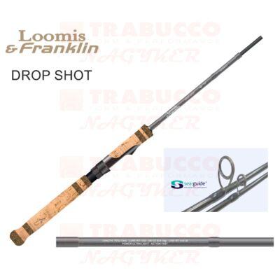 LOOMIS & FRANKLIN DROP SHOT