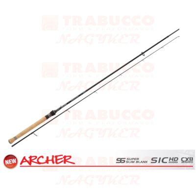 Archer UL bot