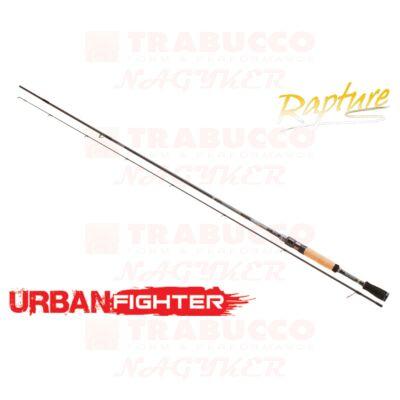 Urban Fighter Street pergető bot