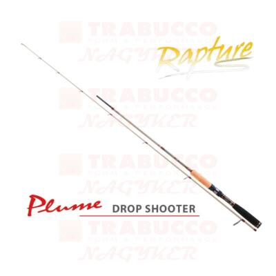 PLUME DROP SHOOTER, pergető bot
