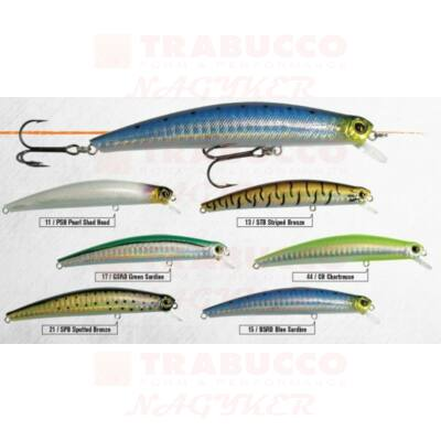 Rapture Anchovy F wobbler