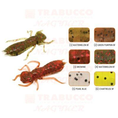 Rapture Ulc Dragonfly Nymph lágygumi csali
