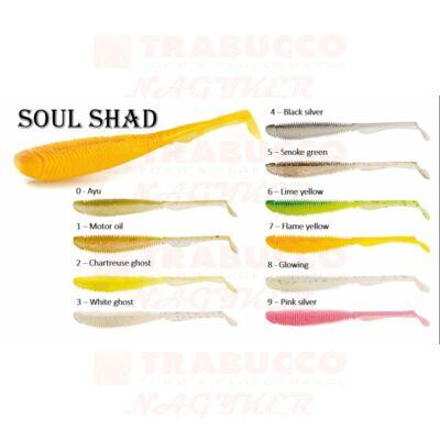 Rapture Soul Shad plasztik csali