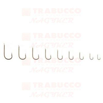 Trabucco XPS XP bronze horog