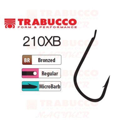 Trabucco XPS 210 XB horog