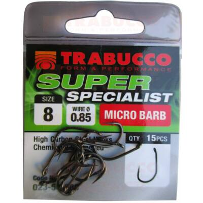 Super Specialist Feeder horog