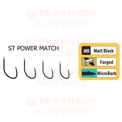 ST POWER MATCH HOROG