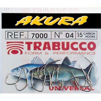 Trabucco Akura 7000 horog