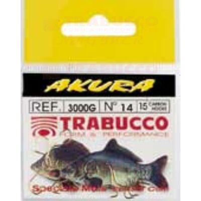 Trabucco Akura 3000G horog