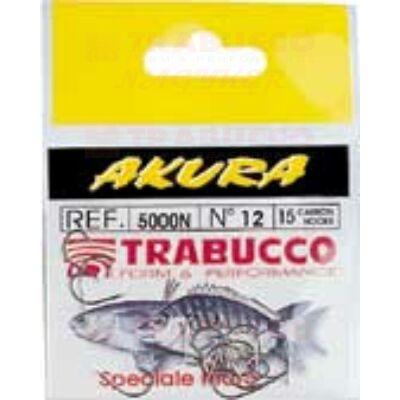 Trabucco Akura 5000N horog