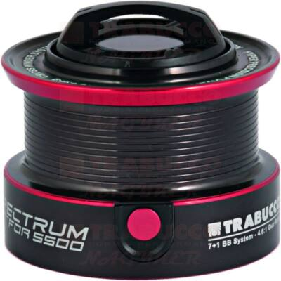 Trabucco Spectrum FDR orsó pótdob