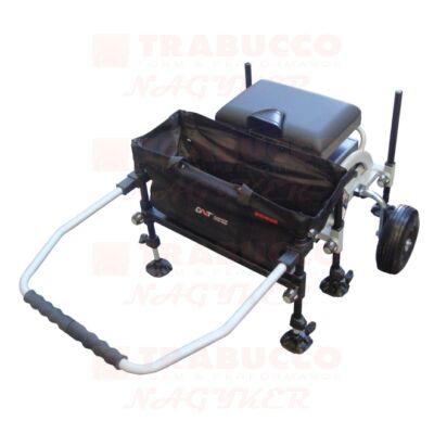 Trabucco GNT Match Team talicska táska