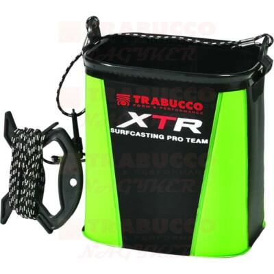 Trabucco XTR Surf EVA összecsukható vödör