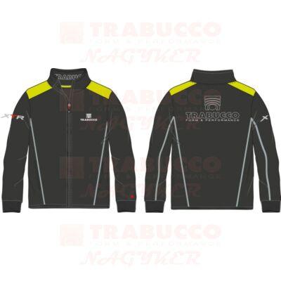 XTR Pro zipzáras pulóver