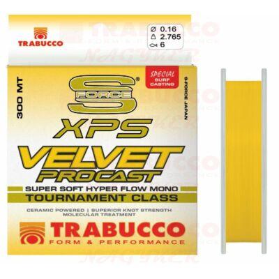 Trabucco S-Force XPS Velvet Pro Cast zsinór