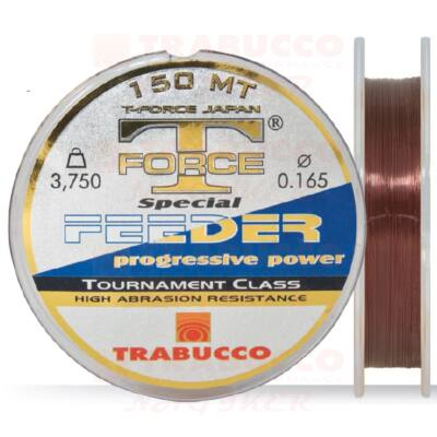 T-Force Special Feeder damil
