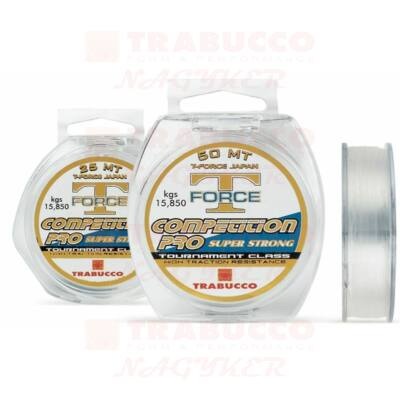 Trabucco T-Force Competition Pro damil