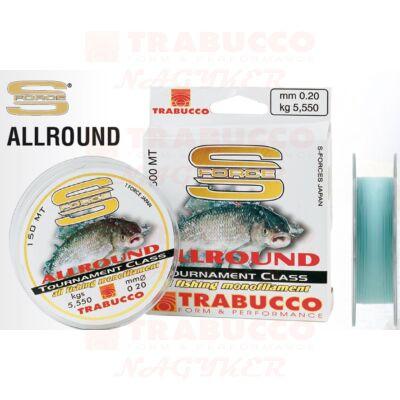 Trabucco S-Force Allround damil