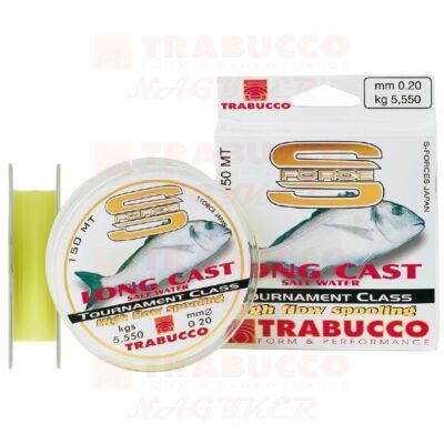 Trabucco S-Force Long Cast damil