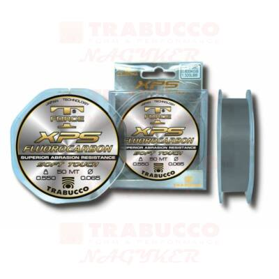 Trabucco T-Force Fluorocarbon Soft Touch damil