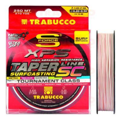 Trabucco Taper Line SC Surfcasting 250m monofil zsinór