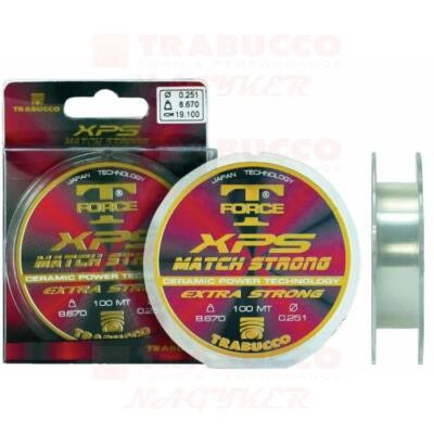 Trabucco T-Force Extra Strong 50m damil