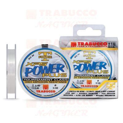 Trabucco T-Force XPS Power Plus 50m előke zsinór