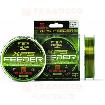 Trabucco T-Force XPS Feeder Plus zsinór