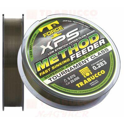 T-Force XPS Method Feeder zsinór 150m