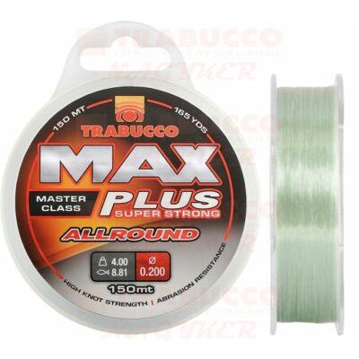 Trabucco Max Plus Line Allround 150m damil