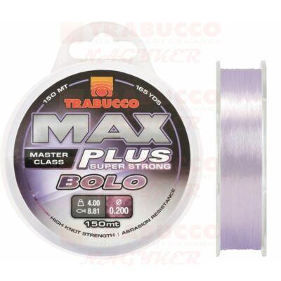 Trabucco Max Plus Line Bolo 150 m zsinór