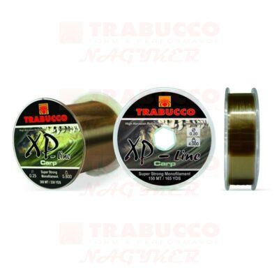 Trabucco XP Line Carp zsinór