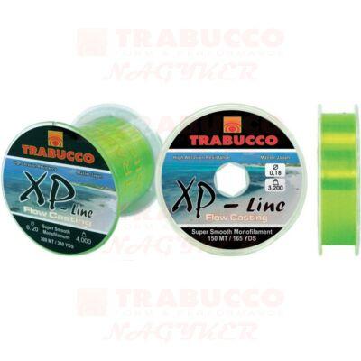 Trabucco XP Line Flow Cast damil