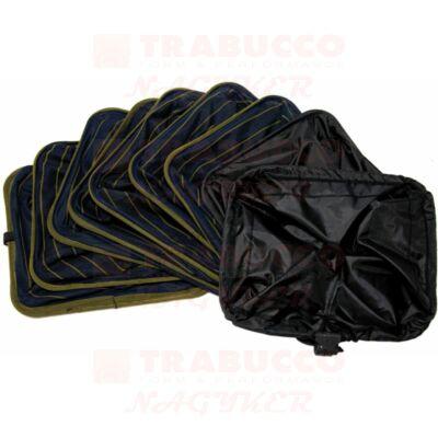 Trabucco Gnt-Pro Net Pvc-Pe Rect verseny szák