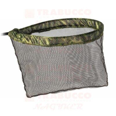 Trabucco Airtek Specialist Camou gumis szákfej