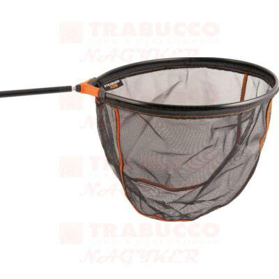 Trabucco XDS Micro Rubber 2x3 mm gumibevonatos szákfej