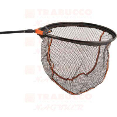 Trabucco XDS Power Rubber 4x8 mm gumibevonatos szákfej