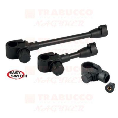 Trabucco XPS Clamp 36 Easy Switch száktartó