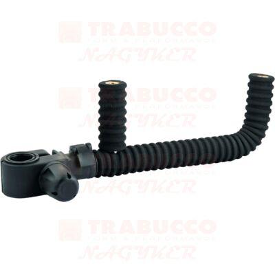 Trabucco XPS Clamp 36 EVA Double bottartó