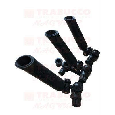 Trabucco XPS Clamp Feeder Pro bottartó szett