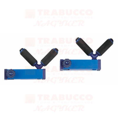 Trabucco Spec. Pole Rod Rest görgő