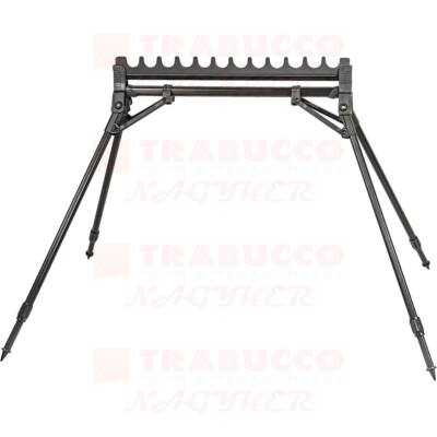 Trabucco GNT Mega Black Kit XL/12/Wind első bottartó