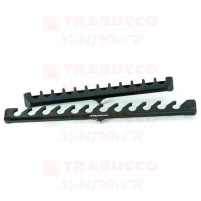 Trabucco GNT első-hátsó bottartó készlet 12