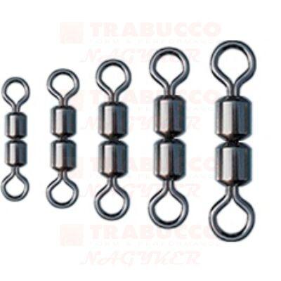 Trabucco Rolling Hs2 dupla forgó