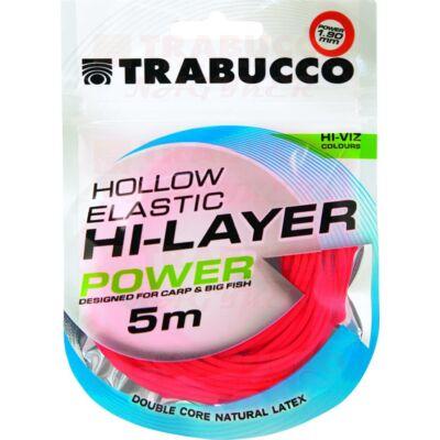 Hi-Layer Hollow Elastic Power rakós csőgumi 5m